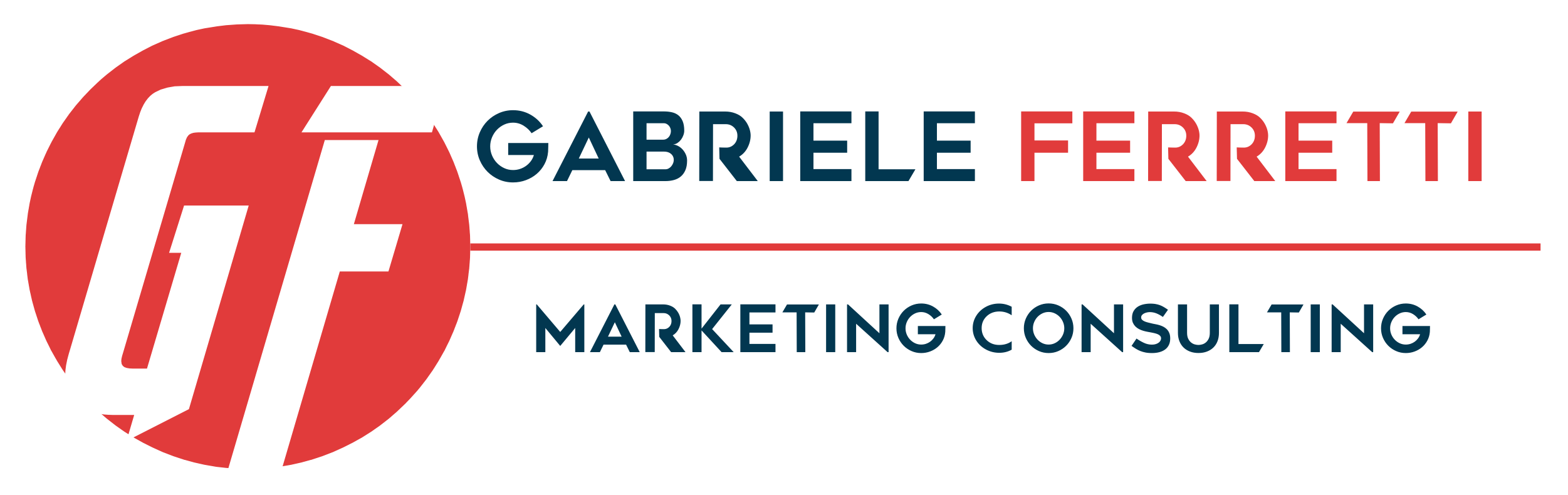 Gabriele Ferretti – Consulente Marketing